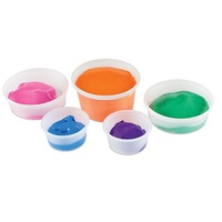 Rainbow Hand Putty