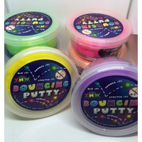 Bouncing Putty 35g Yellow