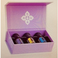 Doterra Introductory Kit 5ml Essential Oils