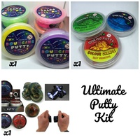 Ultimate Putty Kit