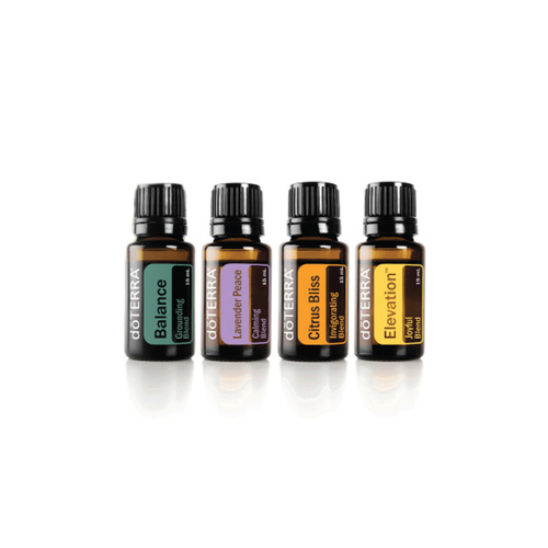 Doterra Mood Management Kit