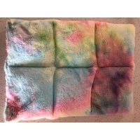 Ready Made Cotton Candy Weighted Blanket 2kg