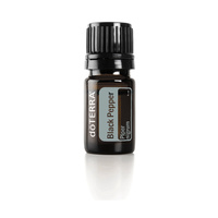 Essential Oil Black Pepper 2ml