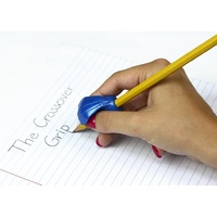 The Crossover Pencil Grip