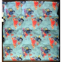 Ready Made Finding Dory 1.5kg Weighted Lap Blanket Yellow