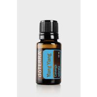Ylang Ylang Essential Oil - 15ml