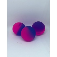 High Bounce Balls 4.5cm 3 pack